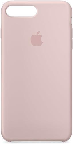 Apple Coque en silicone (pour iPhone 8 Plus / iPhone 7 Plus ...