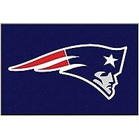 Fanmats 7334 New England Patriots Rookie Mat (18x27)