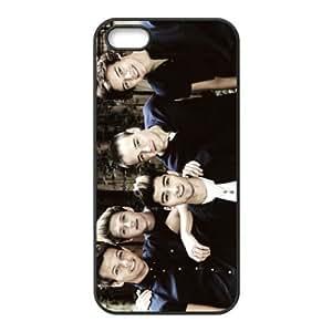 Customize One Direction Zayn Malik Liam Payn Niall Horan Louis Tomlinson Harry Styles Case for iphone5 5S JN5S-2244 Kimberly Kurzendoerfer