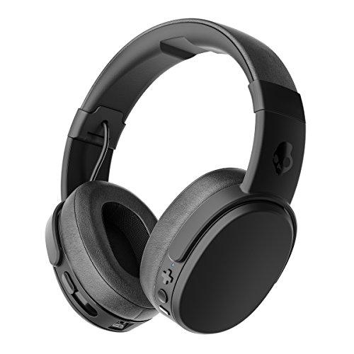 Skullcandy Bluetooth CRUSHER WIRELESS BLACK A6CRW-K591