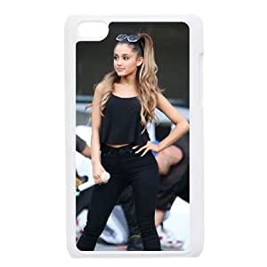 Ariana Grande iPod Touch 4 Case White gift pp001_6479940