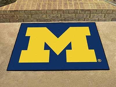 Fanmats University of Michigan
