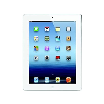 Apple iPad 2012 16GB WiFi only Price in India