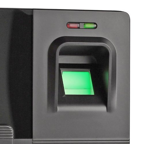 Realand ZDC30 TFT Fingerprint + RFID Time Attendance System
