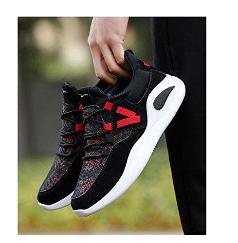 Student Sport Fashion Nanxieho Net Breathable Leisure Men's Shoes Men Running Trend PPnT0
