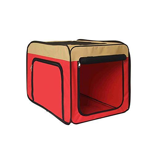 ALEKO PCM013RD Medium Heavy Duty Indoor and Outdoor Portable