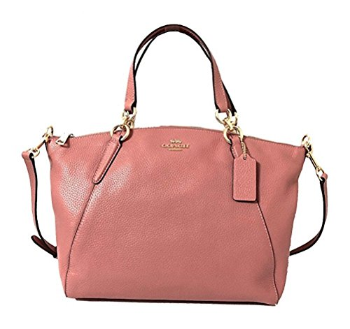 Small Coach Handbag - 6