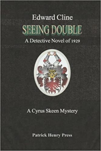 Book Seeing Double: A Cyrus Skeen Mystery (The Cyrus Skeen Myteries) (Volume 19)