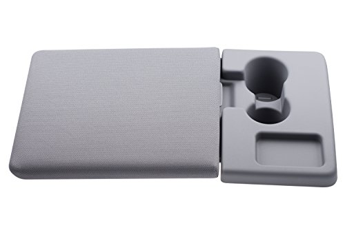 2011-2014 Ford F-150 Grey Center Armrest Console OE NEW Genuine BL3Z-18644A22-AB BL3Z-18644A22-AB