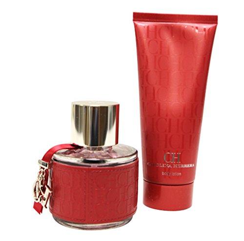ch perfume women set - 6