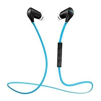 Bluetooth auriculares, keedox – Auriculares inalámbricos Bluetooth V4.1 Auriculares estéreo cancelación de ruido