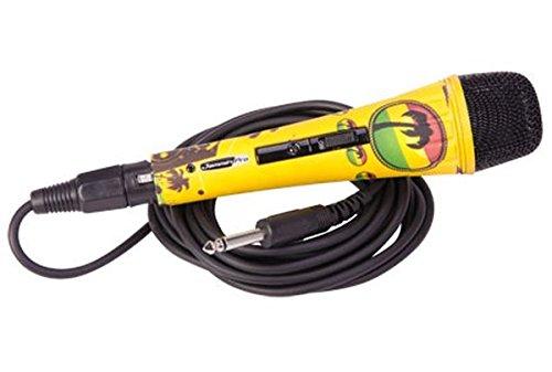 Jammin Pro MIC011 Dynamic Microphone - Cardioid ()