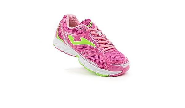 Joma - Vitaly, Color Rosa, Talla EU 31: Amazon.es: Deportes y aire ...