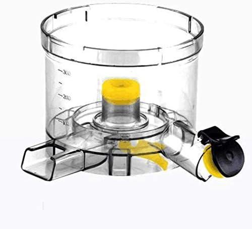 JTGYA Extractor de jugos de masticación Lenta, máquina exprimidora ...