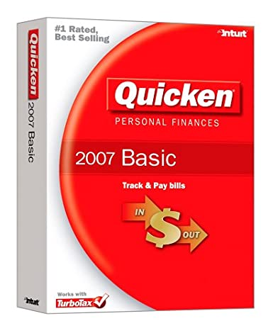 Quicken basic 2006 download.