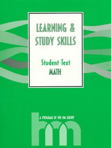 Math: Student Text