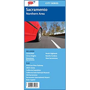 Sacramento Northern Area California State Automobile Association