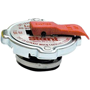 Stant Safety Release Radiator Cap 10308