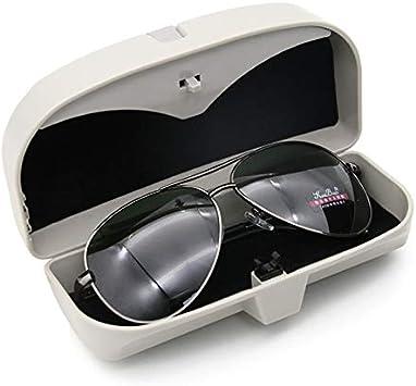 Soporte para Gafas de Sol para Coche, Caja para Gafas, para Chevrolet Cruze Trax Aveo Lova Sail Epica Captiva Volt Camaro Cobalt