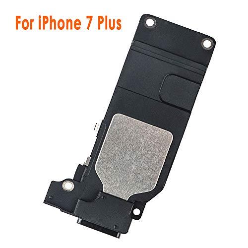 Ringer Speaker - Johncase New OEM Buzzer Ringer Loud Speaker Sound Assembly Replacement for iPhone 7 Plus 5.5