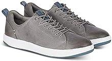 Sperry Men's Gold Cup Richfield LTT Sneaker, Grey, 10.5 M US