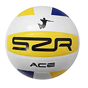Dunlop - Balón de voleibol: Amazon.es: Deportes y aire libre