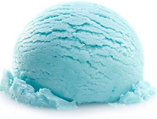 Base de helado para helado 1 Kg de helado en polvo Helado suave en polvo para su heladora