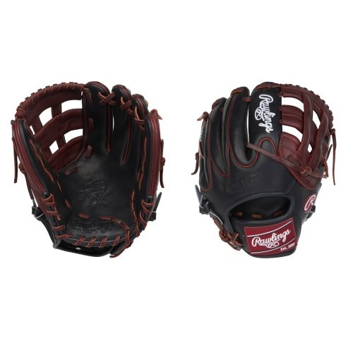 Rawlings Heart Color PRO204W 6BPS Baseball product image