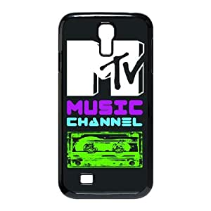 mtv 2 Samsung Galaxy S4 9500 Cell Phone Case Black 91INA91119384