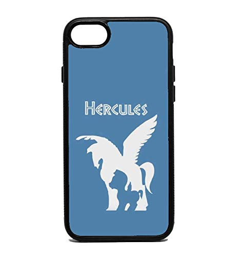 Amazon Com Phone Case Hercules Disney Movie For Iphone 7