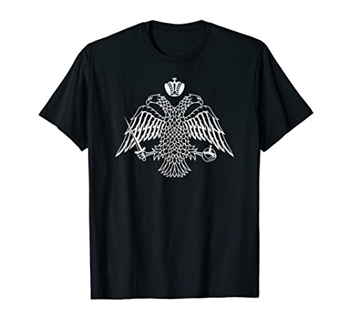 American Orthodox Co.: Byzantine Double Headed Eagle -