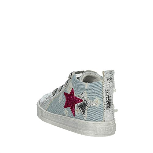 Falcotto Stellar Ankle Boots Niños Jeans