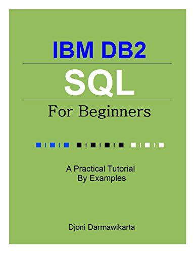 IBM DB2 SQL for Beginners