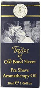 Taylor of Old Bond Street Pre-shave Oil, 1.06-Ounce