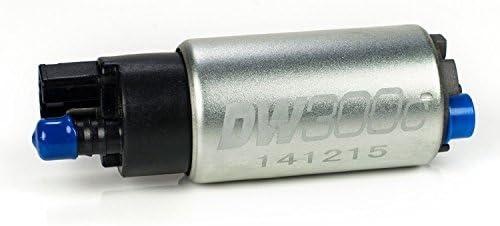 05-09 Legacy GT 9-309-1008 Deatschwerks Fuel Pump DW300C SUBARU For 08-14 WRX