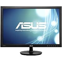 Asus VS24AH-P 24.1 LED LCD Monitor - 16:10 - 5 ms