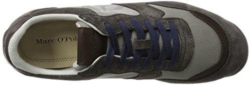 Marc Opolo Herren Sneaker 70724083501302 Grau (grigio Multicolor)