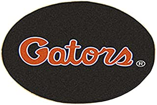 "product image for FANMATS University of Florida Puck Mat 27"" Diameter"