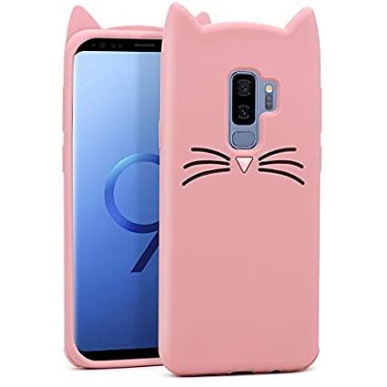 Amazon.com: Samsung Galaxy S8/S8 Plus/S9/S9 Plus - Carcasa ...