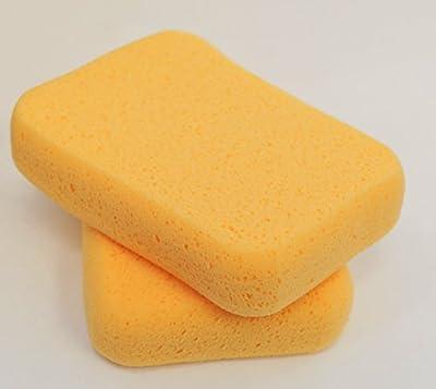 QEP XL All-purpose sponge - 2 Pack