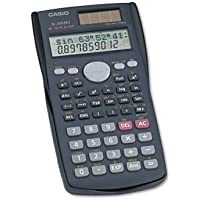 Casio FX-300MS Plus 229 Function Scientific Calculator Best Scientfic Calculator Casio FX 300-MS Scientific Calculators Pocket PC