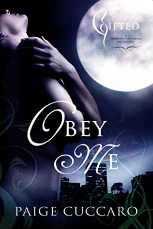 book cover of Obey Me