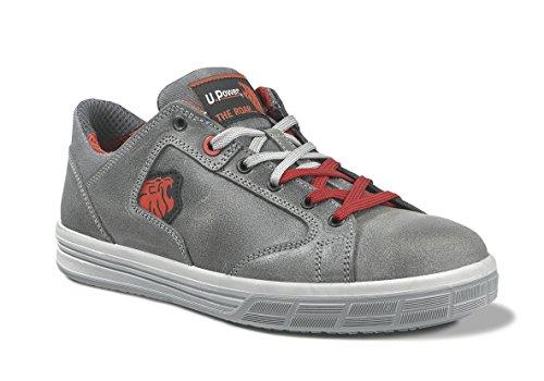 U-Power Sneaker FOREST S3 SRC Herren Sicherheitsschuh 35
