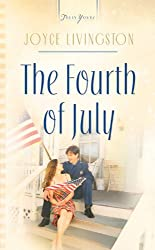 The Fourth Of July (Truly Yours Digital Editions Book 649)