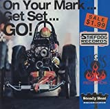 On Your Mark Get Set Go