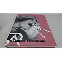 Alexander Rodchenko: Revolution in Photography