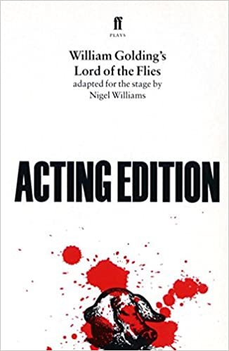 a book report on lord of the flies by william golding Sir william golding composed lord of the flies shortly after the end of wwii at the time of the novel's composition, golding, who had published an anthology of poetry nearly two decades earlier, had been working for a number of years as a teacher and training as a scientist golding drew .