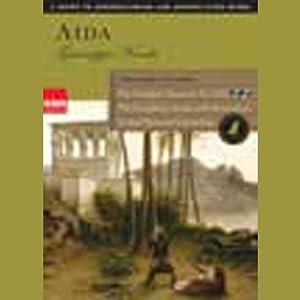 Aida Audiobook