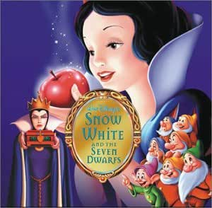 Walt Disney's Snow White And The Seven Dwarfs: Classic Soundtrack Series