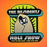 Mole Show Live